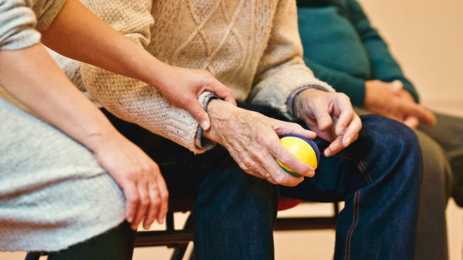 Healthy and active aging