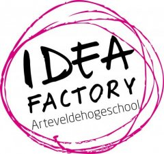 Idea Factory Arteveldehogeschool