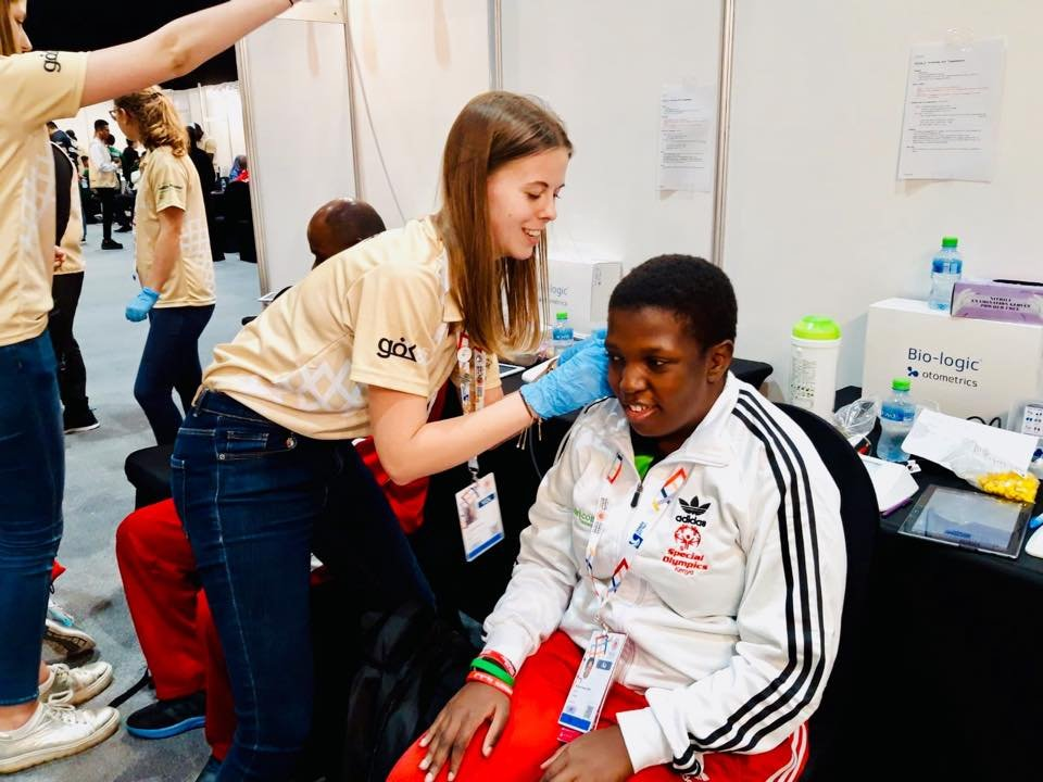 augiology special olympics abu dhabi
