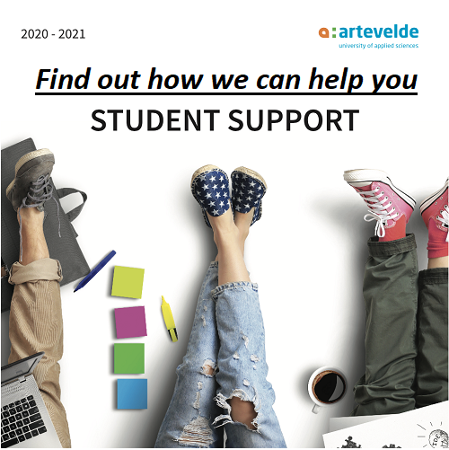 Student Support 2020-2021